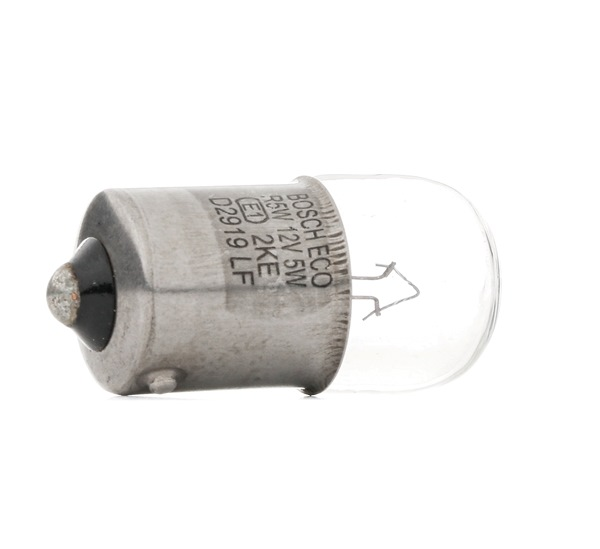 Bulb, licence plate light 1 987 302 815