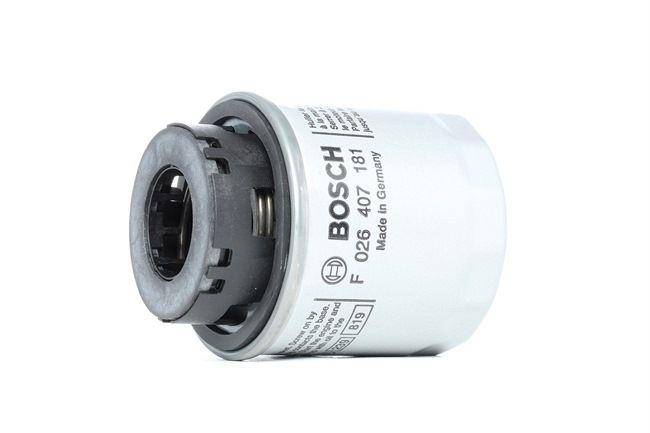 Oil Filter F 026 407 181 Fabia 2 (542) 1.4 TSI RS MY 2010
