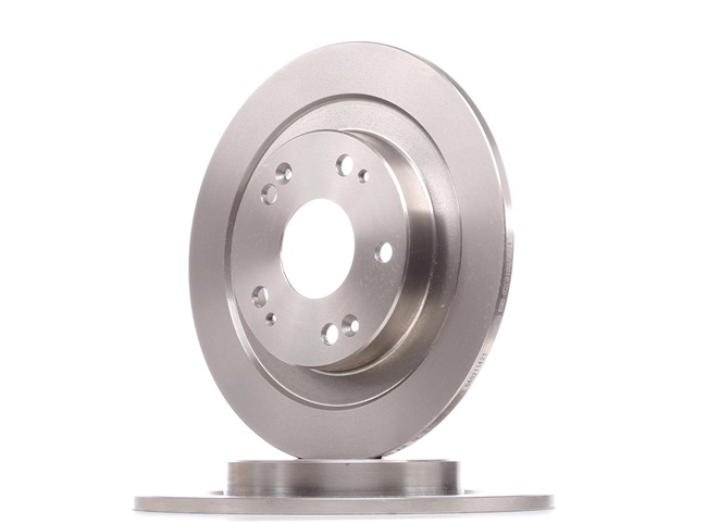 OEM BOSCH 0 986 479 A92 HONDA CR-V Brake discs and rotors