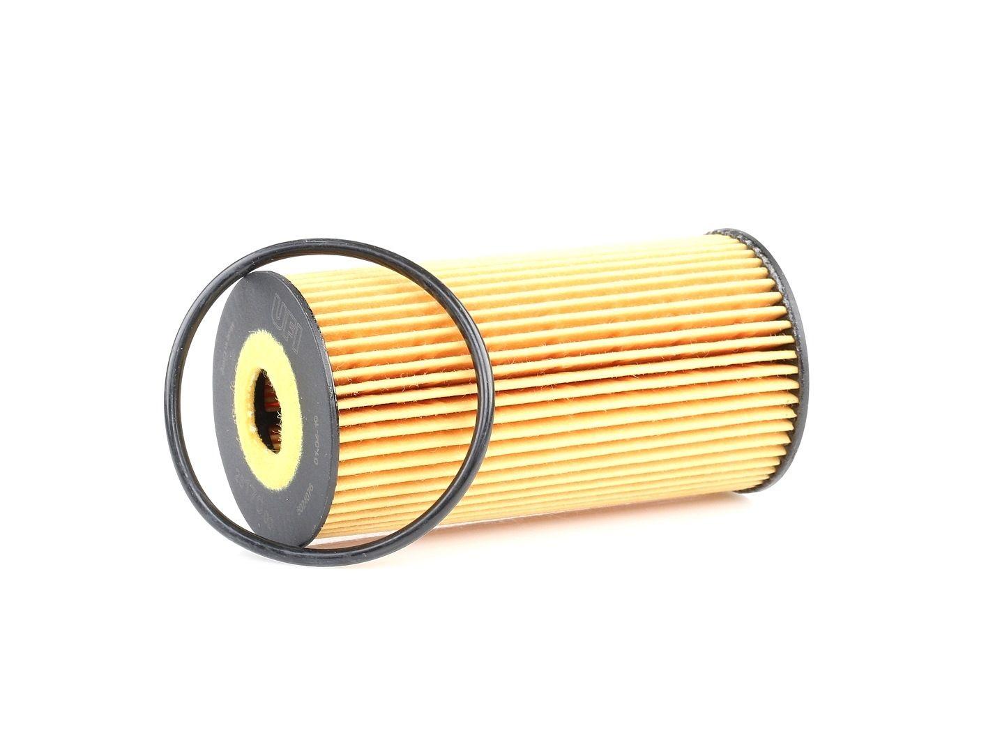 Filter UFI 25.170.00 Bewertung