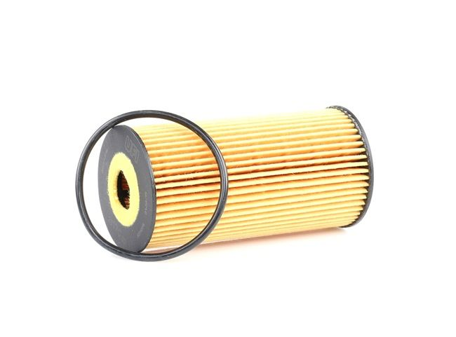 Oil Filter Ø: 57,5mm, Inner Diameter 2: 24,0mm, Height: 111,5mm with OEM Number A 622 180 00 09
