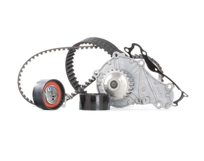 Timing belt kit and water pump SKF VKPC83140 Teeth Quant.: 139