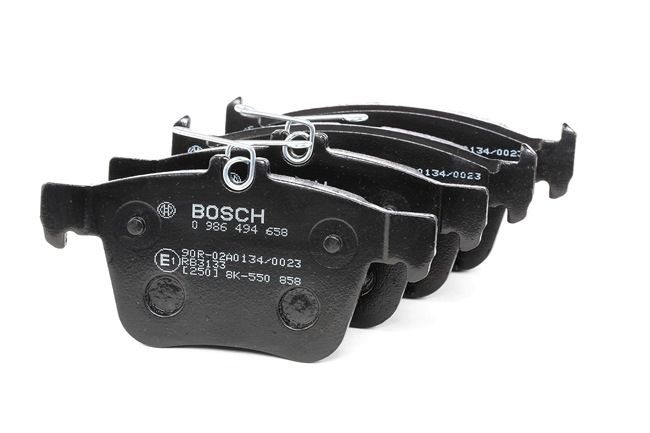 Brake system Tiguan Allspace (BW2): 0986494658 BOSCH