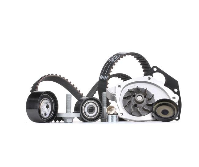 OEM INA 530 0638 30 RENAULT MEGANE Cam belt kit