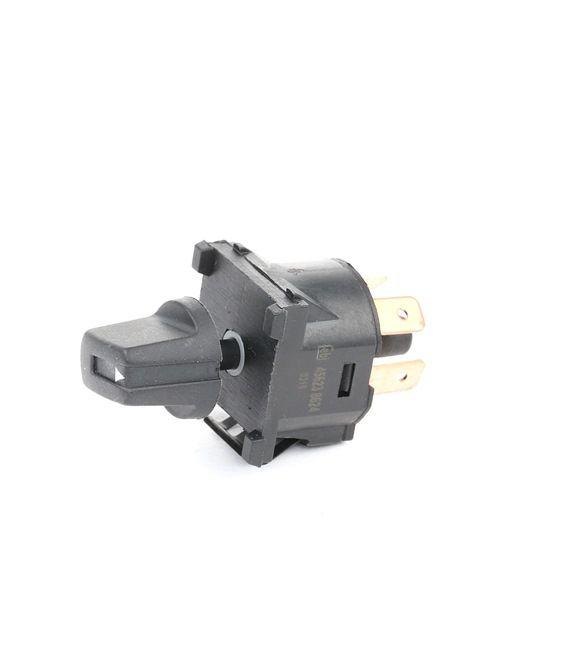 Autoheizung: SWAG 30945623 Gebläseschalter, Heizung / Lüftung