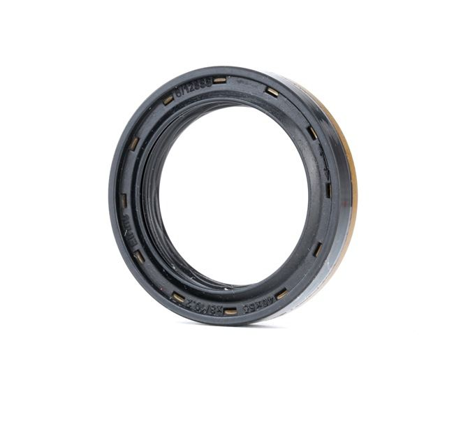 Shaft Seal, differential 539.581 ELRING Front axle both sides Inner Diameter: 40mm, Ø: 55mm