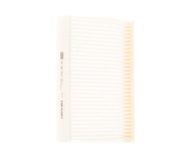 Cabin filter MANN-FILTER 7886685 Particulate Filter