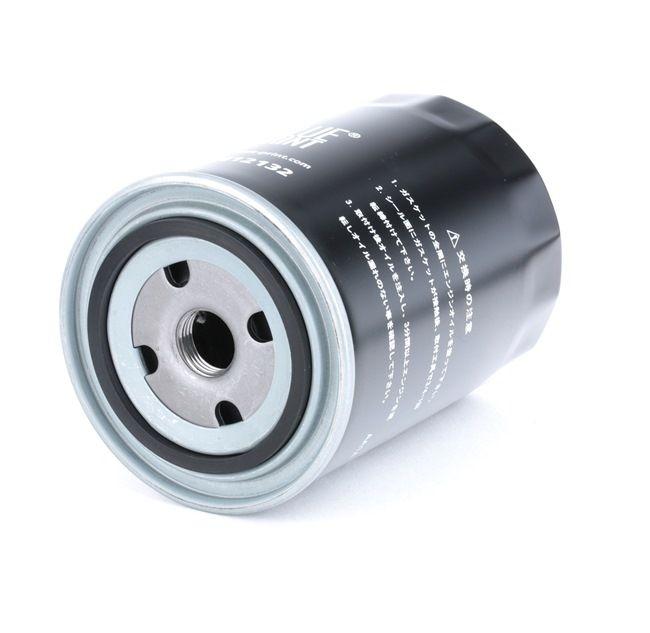 Filtro de aceite Ø: 95,5mm, Altura: 133,5mm con OEM número 15208-7F40A