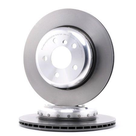 BREMBO 09C41113 Disc brake set