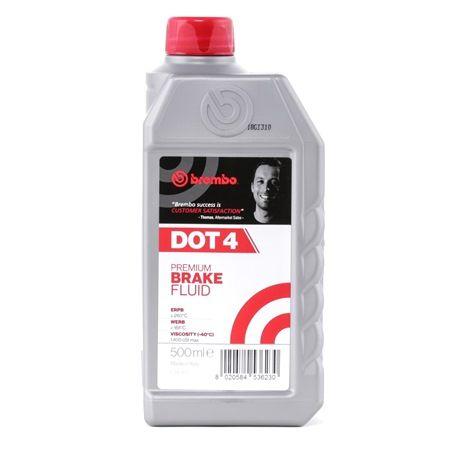 OEM Brake Fluid BREMBO L04005