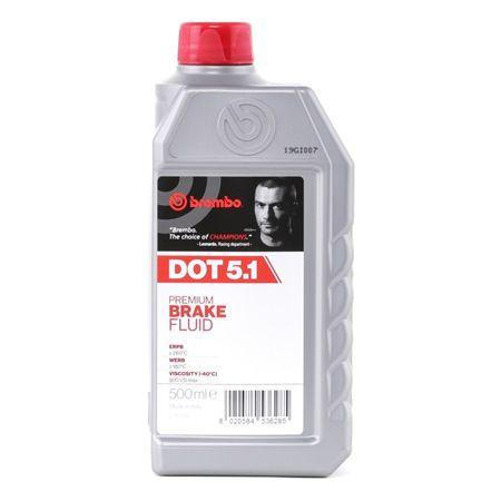 OEM Brake Fluid BREMBO L05005