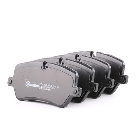 OEM Brake Pad Set, disc brake BREMBO D16928919 for LAND ROVER