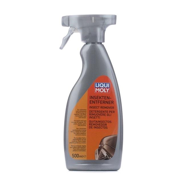 Waschreiniger und Außenpflege LIQUI MOLY 1543 für Auto (Inhalt: 500ml, Pumpsprühflasche)