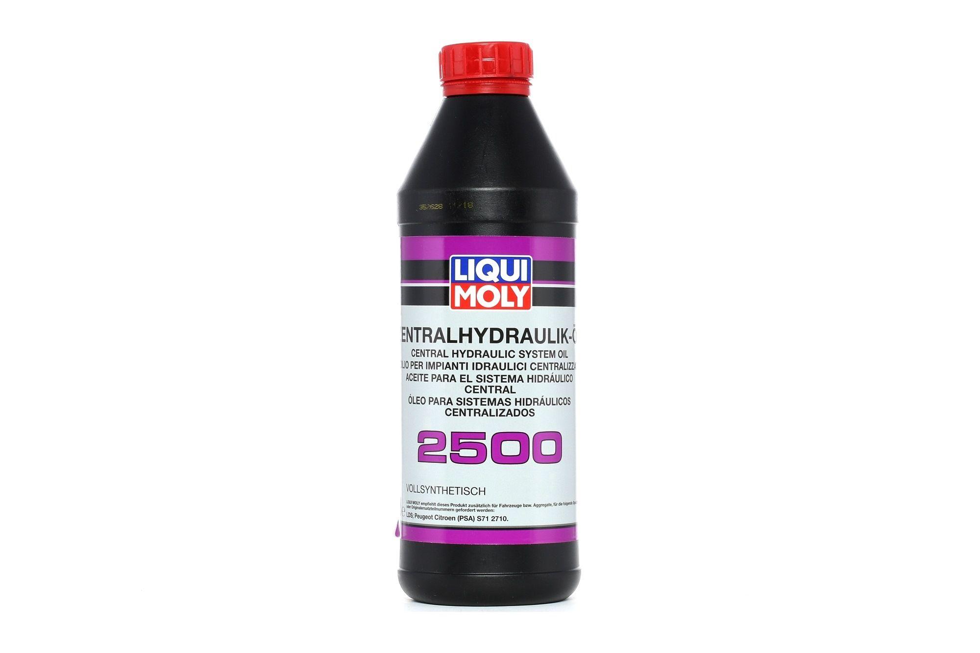 Zentralhydrauliköl LIQUI MOLY PSAS712710 Bewertung