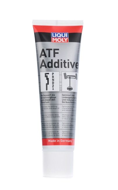 Hydraulik System Additive LIQUI MOLY 5135 für Auto (Tube, Inhalt: 250ml)
