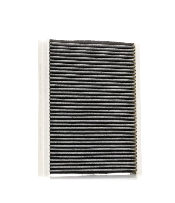 MANN-FILTER Filtro abitacolo JEEP Filtro al carbone attivo