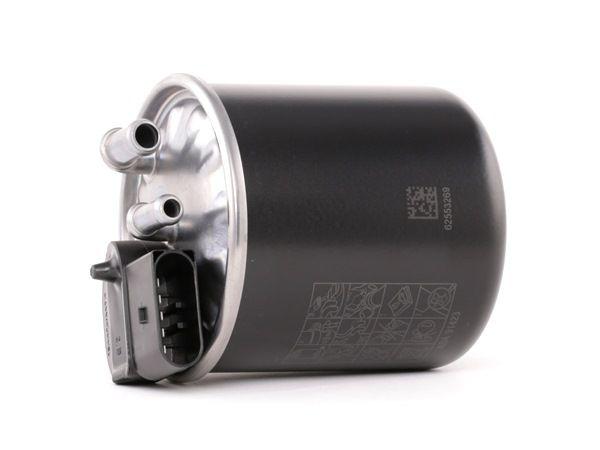 mann filter filtre carburant avec chauffage du filtre wk 820 16 pas cher. Black Bedroom Furniture Sets. Home Design Ideas