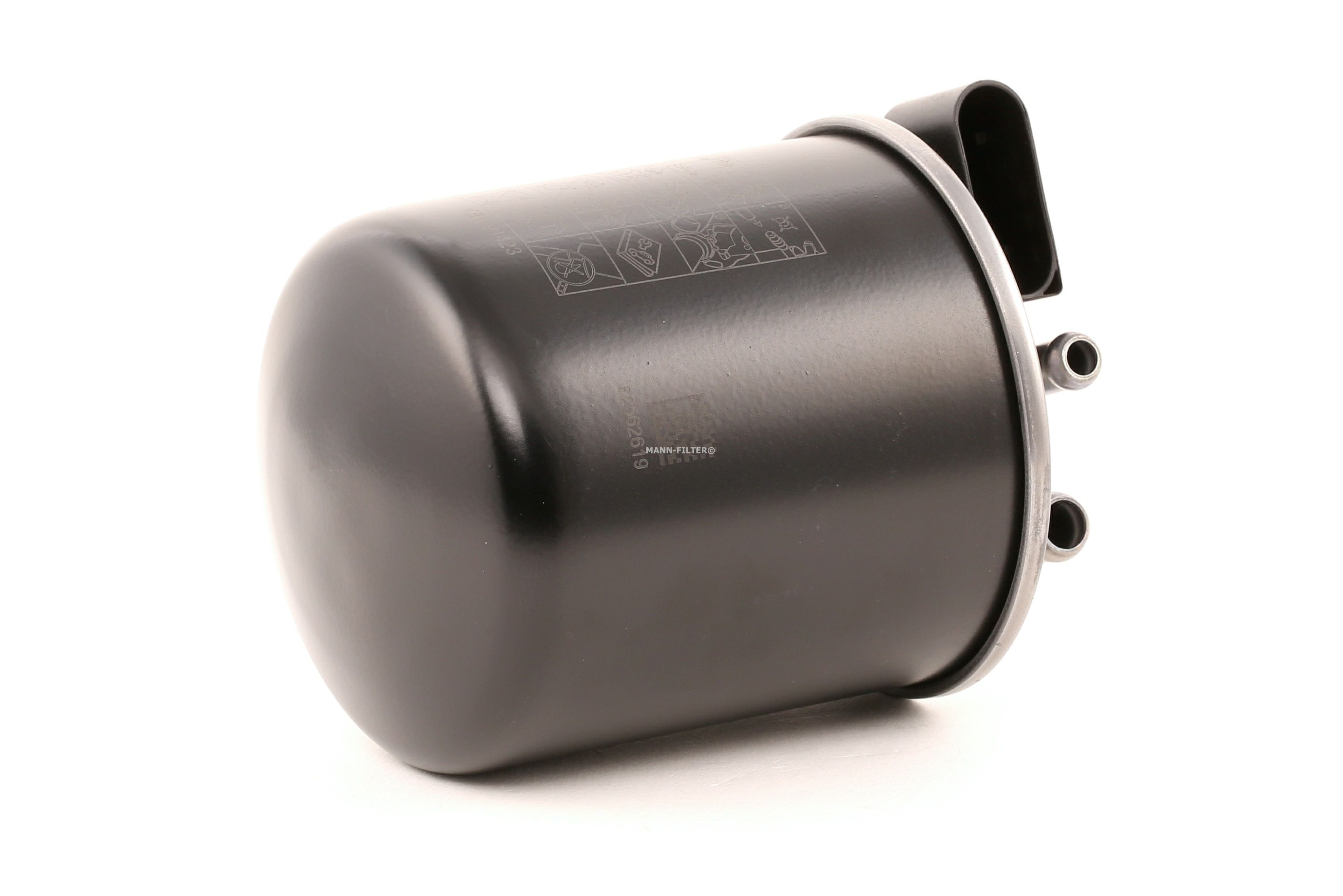 Fuel filter MANN-FILTER WK 820/17 rating