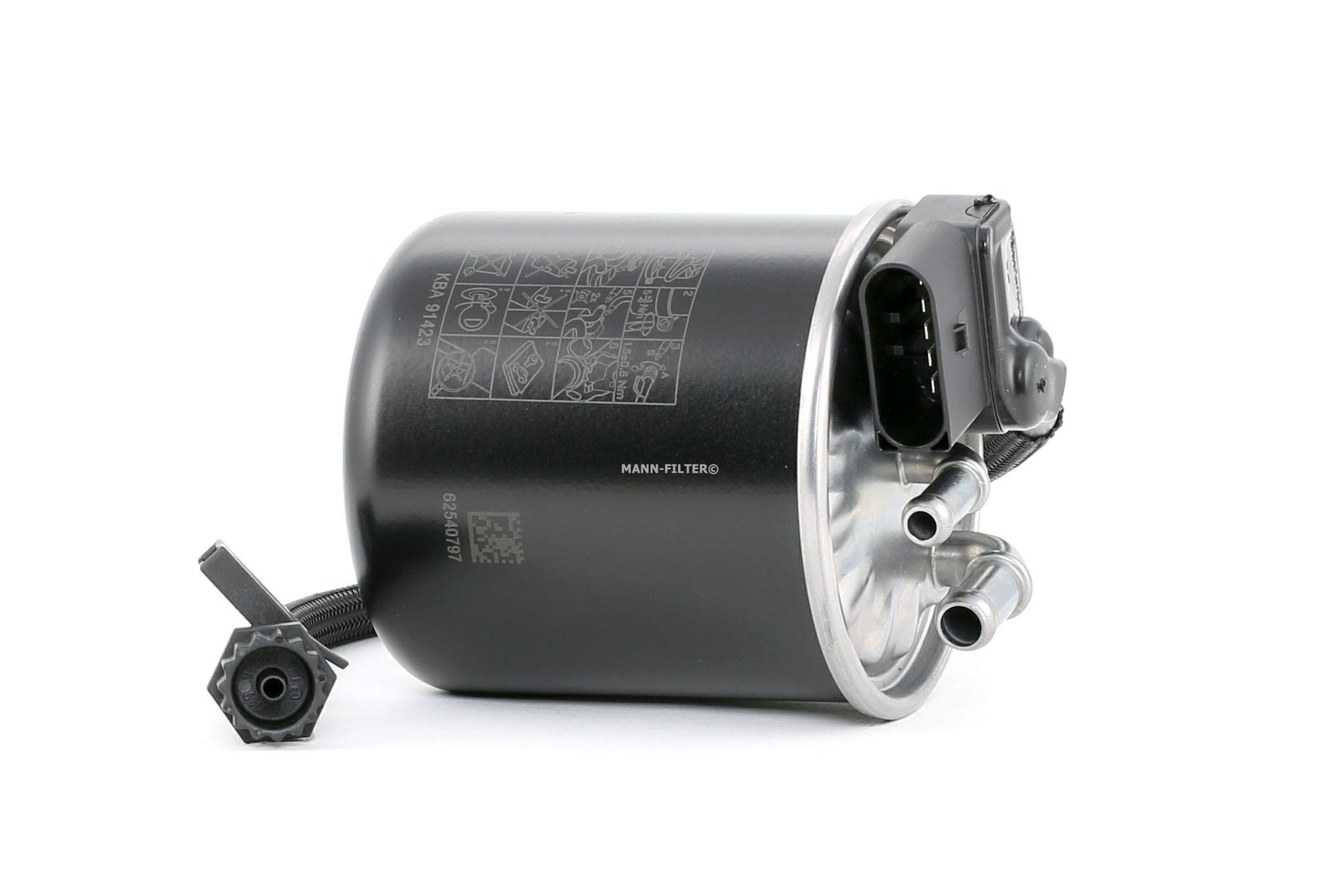 Mann Filter WK 820//17 fuel filter