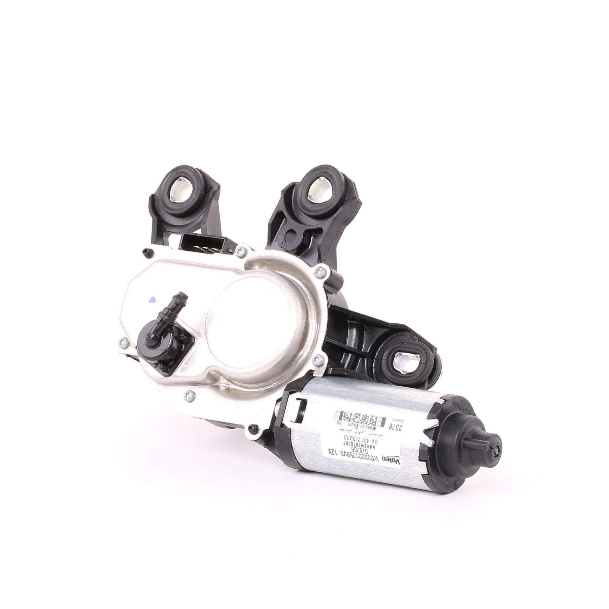 Wischermotor VALEO 579705 Bewertung