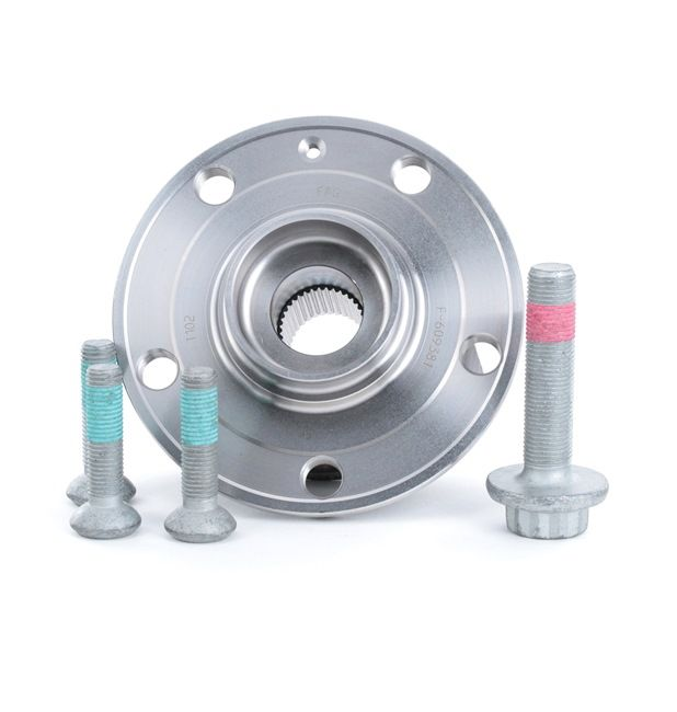 FAG Wheel hub assembly VW Photo corresponds to scope of supply