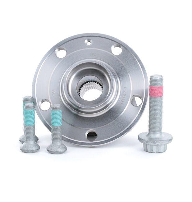 Wheel hub FAG 7896583 Photo corresponds to scope of supply