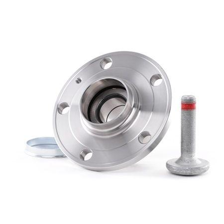 Kit de roulement de roue Diamètre intérieur: 32,00mm avec OEM numéro 8S0598611