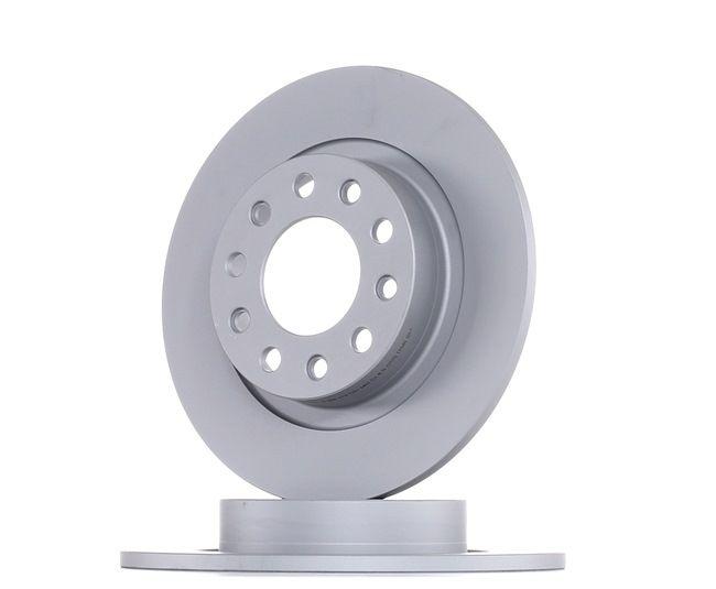 OEM Bremsscheibe BOSCH E190R02C03710143 für ALFA ROMEO