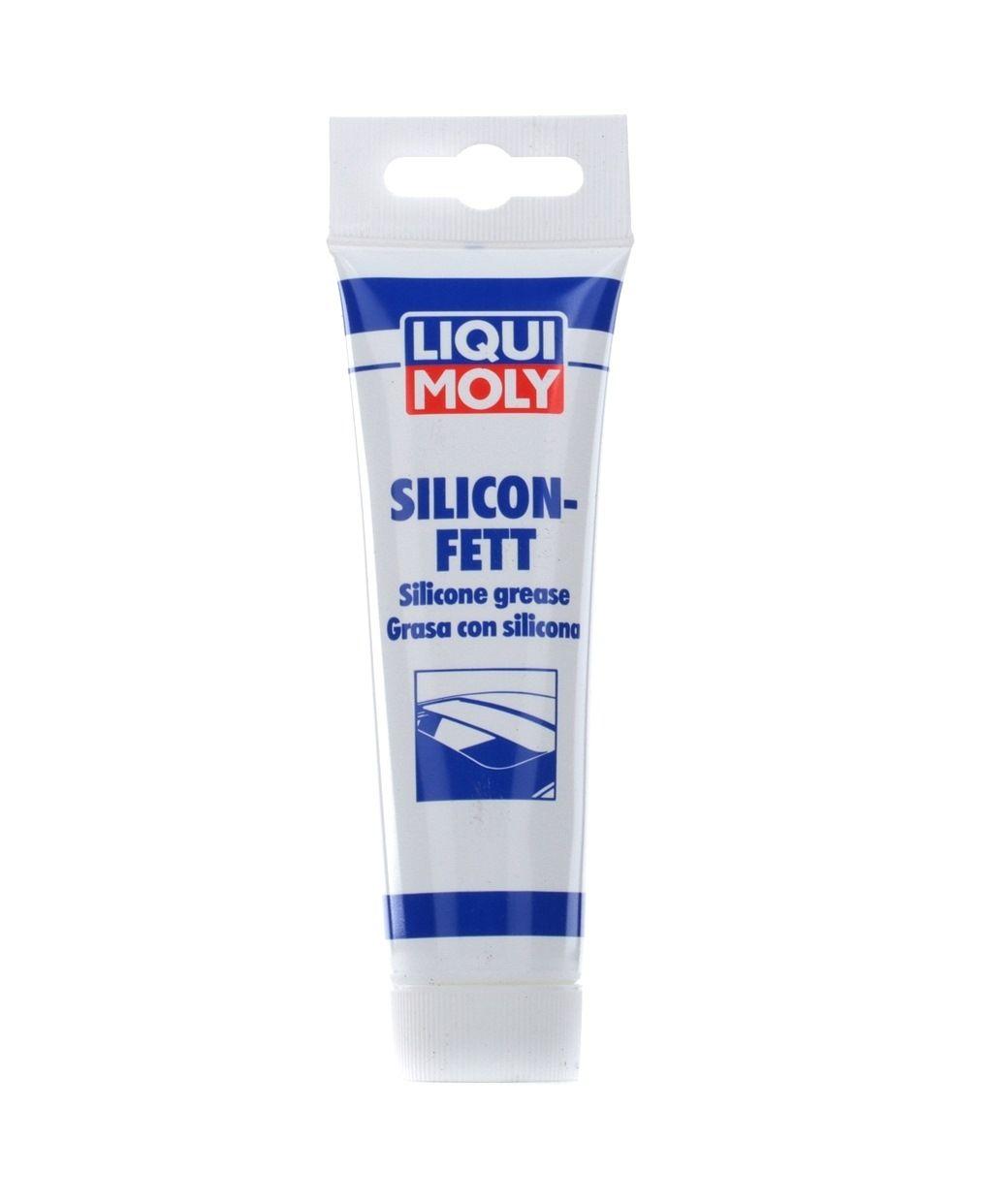 Silikonschmierstoff LIQUI MOLY P000364 Bewertung