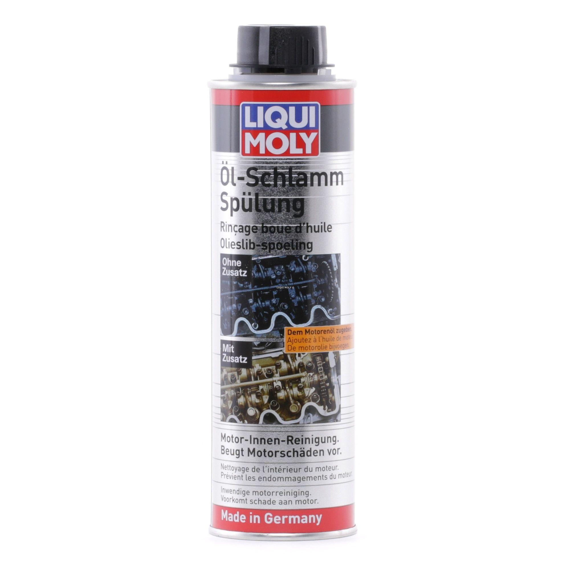 Aditivo de óleo do motor LIQUI MOLY P000020 classificação
