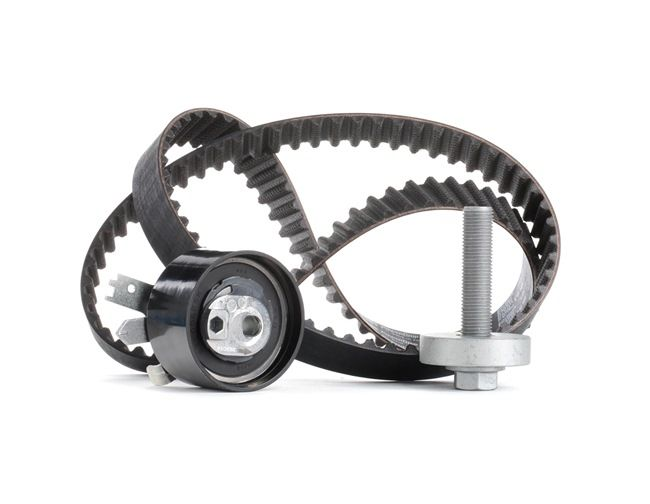 GATES Cam belt kit MERCEDES-BENZ BOOST™ CVT Belt