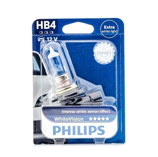 Gloeilamp, verstraler: PHILIPS HB4