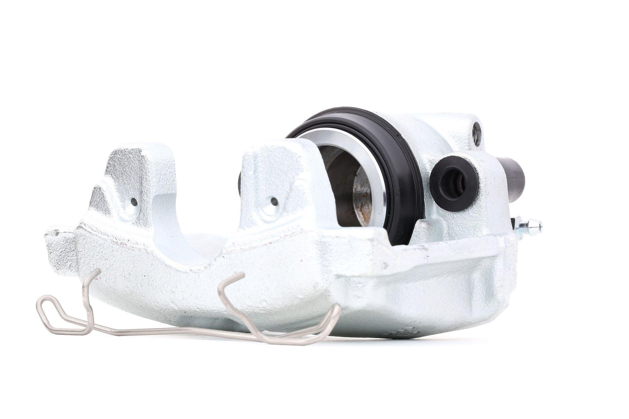 Bremssattel TRW BHX603E Bewertung
