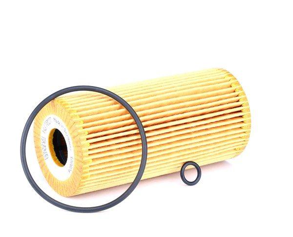 Oil filter MANN-FILTER 7912405 Filter Insert