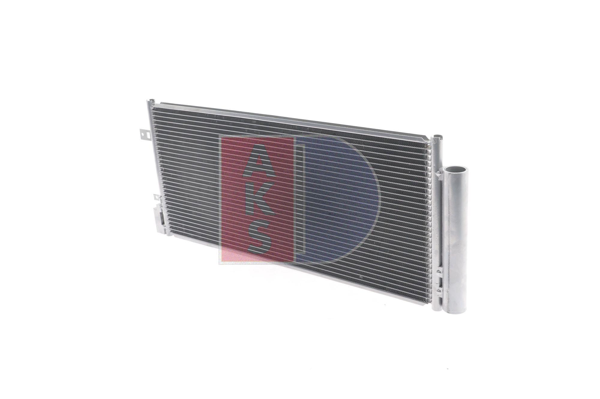 AKS DASIS Kondensator Klimaanlage 522084N
