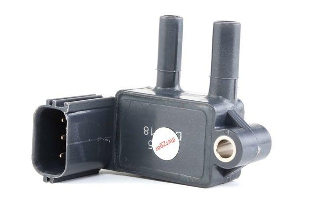 Original METZGER 7915660 Sensor, Abgasdruck