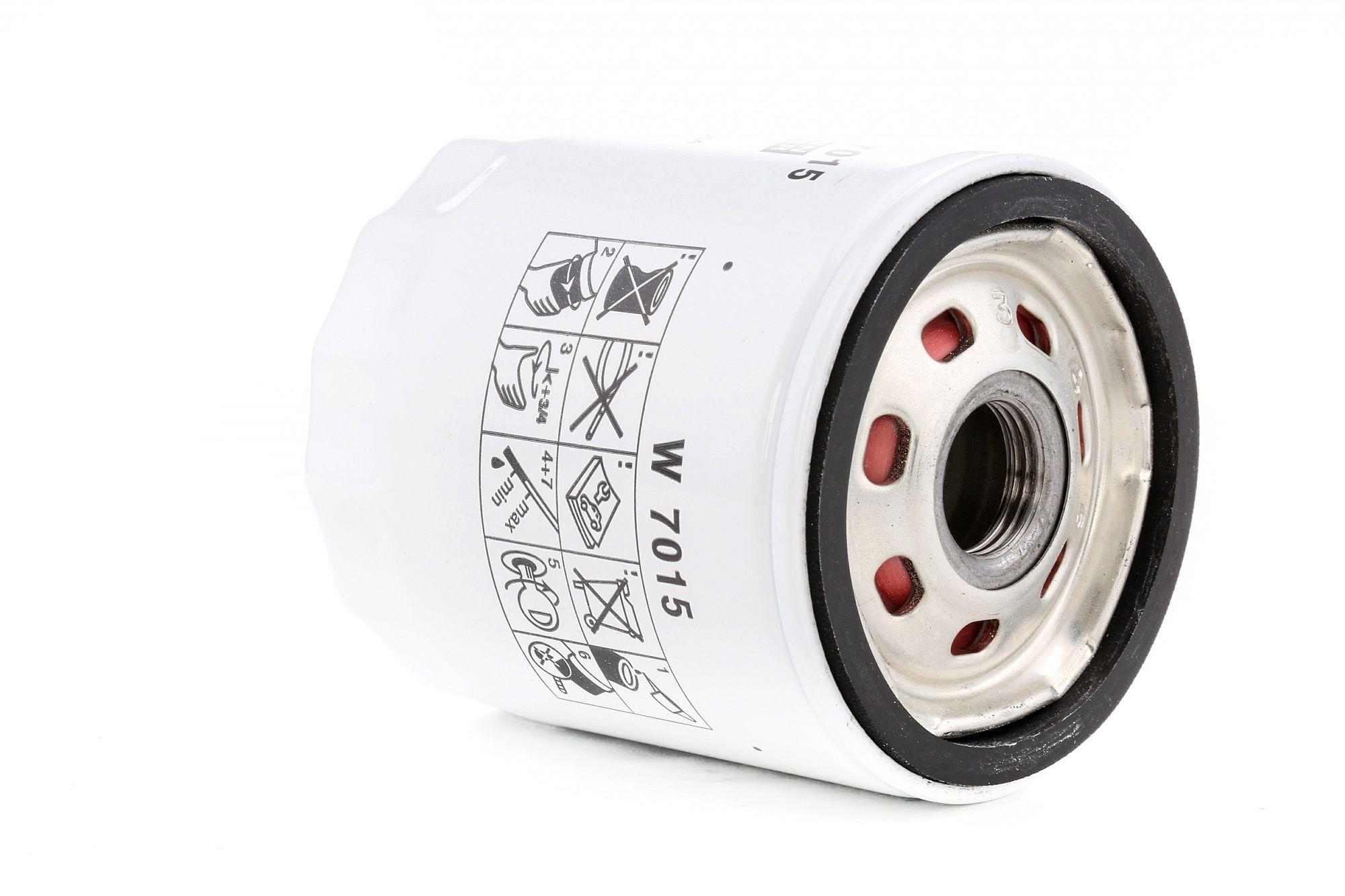 Filter MANN-FILTER W 7015 Bewertung