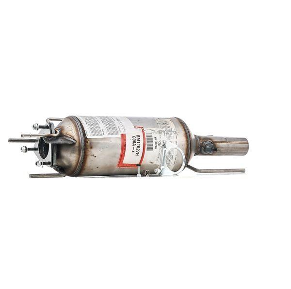 OEM Ruß- / Partikelfilter, Abgasanlage BM CATALYSTS BM11027H