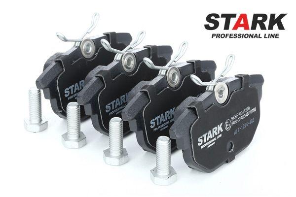 OEM Bremsbelagsatz, Scheibenbremse SKBP-0011279 von STARK