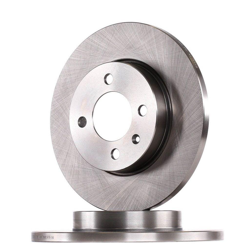 Disco de freno STARK SKBD-0022845 evaluación