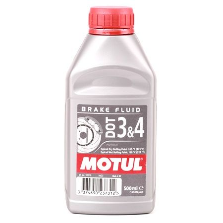 HONDA Civic III Sedan (AM, AK, AU) Jarruneste: MOTUL 102718