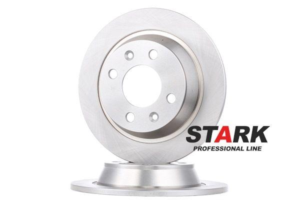 STARK SKBD-0022867 Dischi freno SAAB 9000 ac 1990