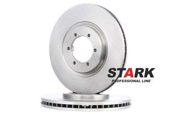 STARK SKBD0022984 Disc brake set