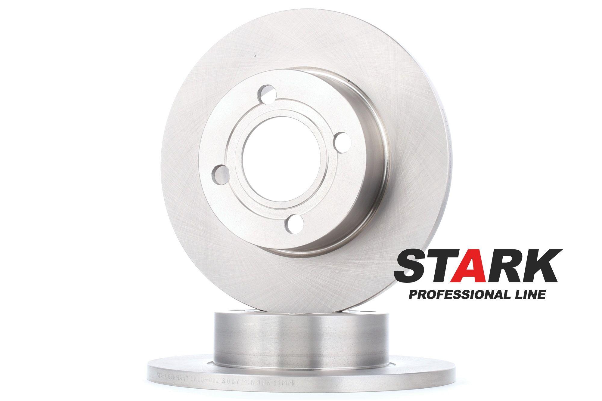 Scheibenbremsen STARK SKBD-0023067 Bewertung
