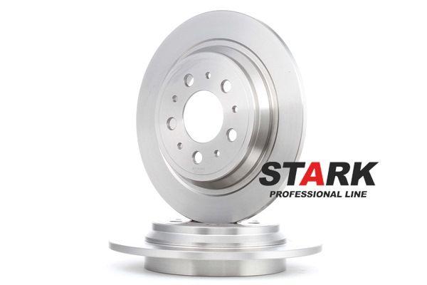 STARK SKBD0023094 Disc brake set