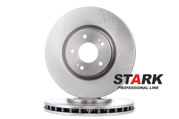 Bremsscheibe Bremsscheibendicke: 32mm, Lochanzahl: 5, Ø: 320mm mit OEM-Nummer 4615A031