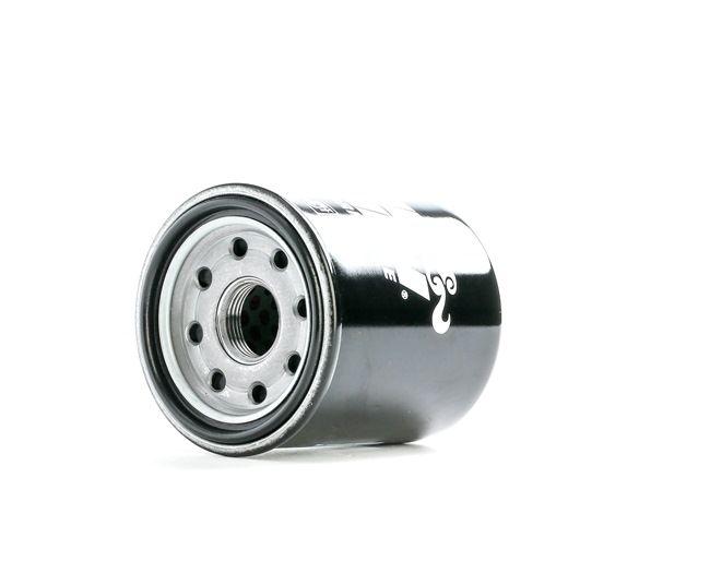 K&N Filters Маслен филтър навиващ филтър