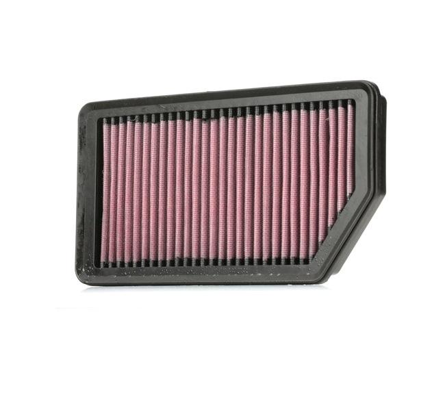 Luftfilter K&N Filters 333008