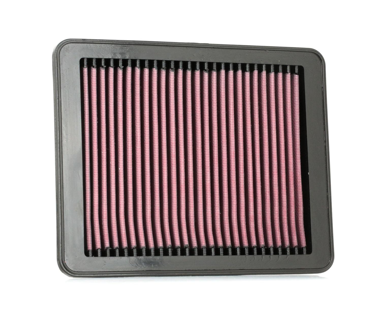 Filtro de aire K&N Filters 33-3024 evaluación