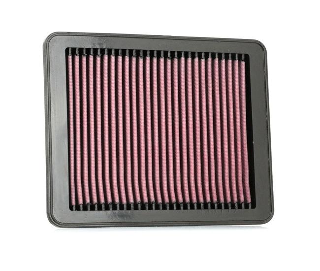 K&N Filters Air filter Long-life Filter